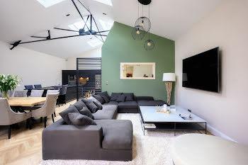 loft à Saint-Quentin (02)