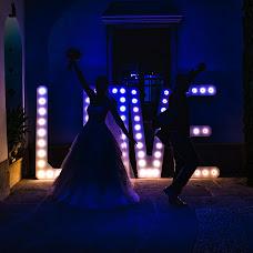 Wedding photographer Ruben Sanchez (rubensanchezfoto). Photo of 31.10.2018