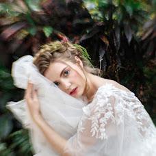 Wedding photographer Katerina Kuzmicheva (katekuz). Photo of 09.04.2018