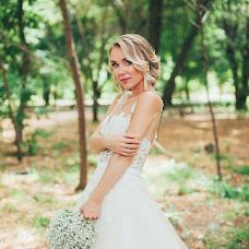 Wedding photographer Alina Khodaeva (hodaeva). Photo of 01.09.2017