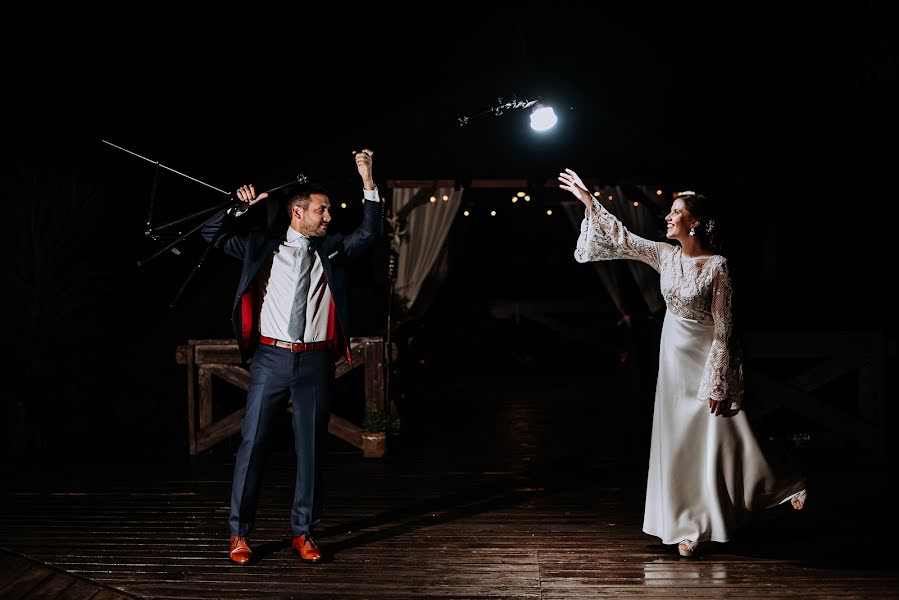 Wedding photographer Rodrigo Borthagaray (rodribm). Photo of 09.05.2019