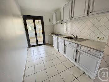 Appartement 3 pièces 76,51 m2