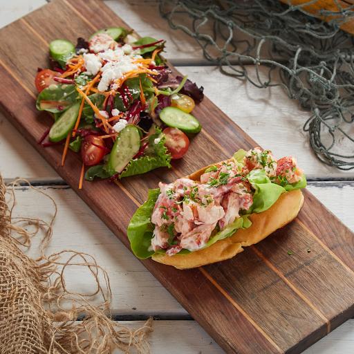 Atlantic Lobster Roll