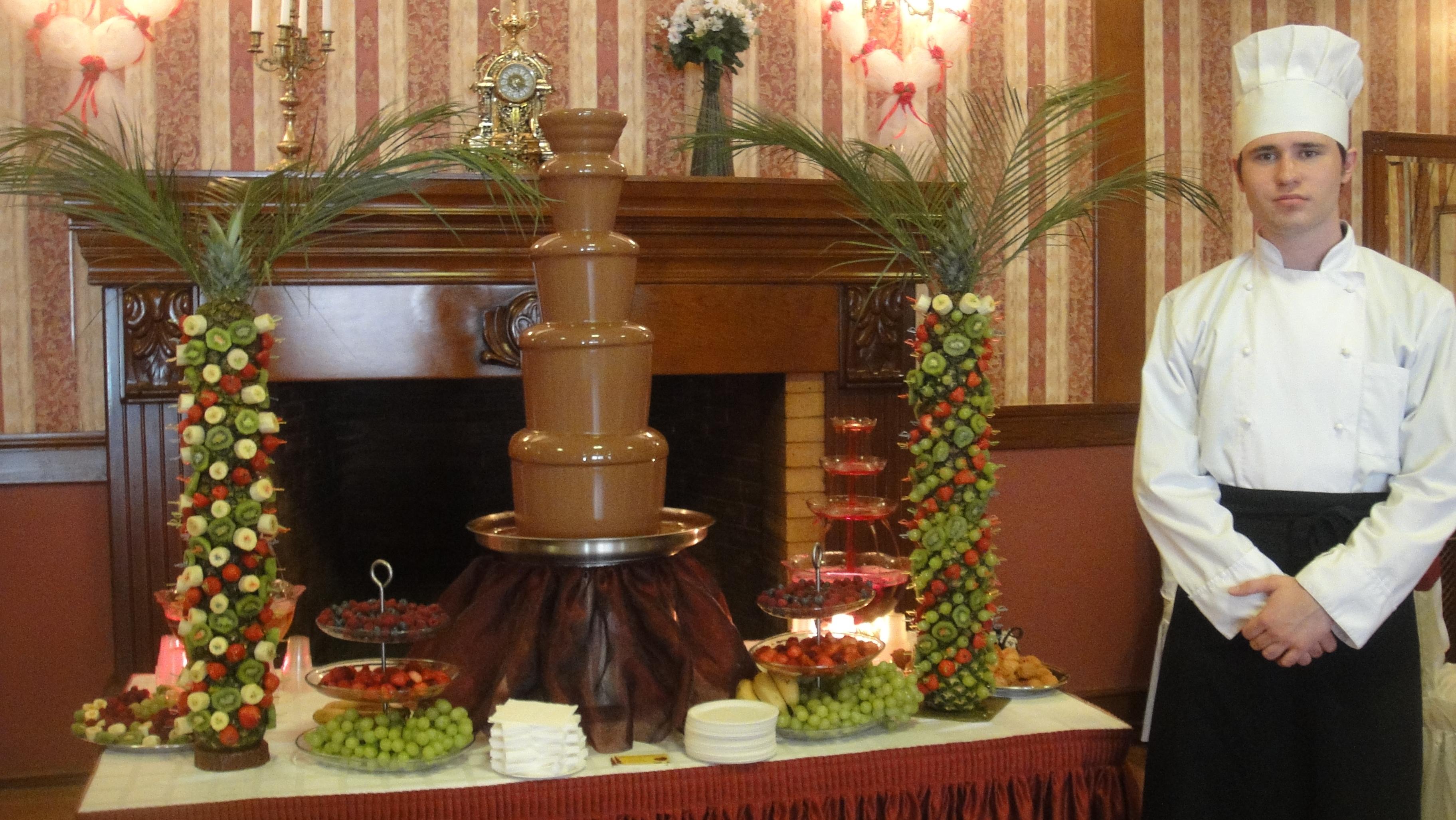 Компания «Шоколадная Пермь» в Перми