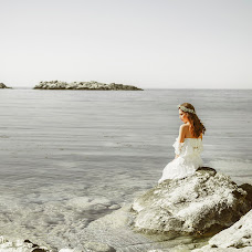 Wedding photographer Eliana Plotskaya (Lanaplotskaya). Photo of 31.10.2018