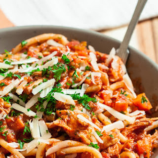 Turkey Bolognese Recipes