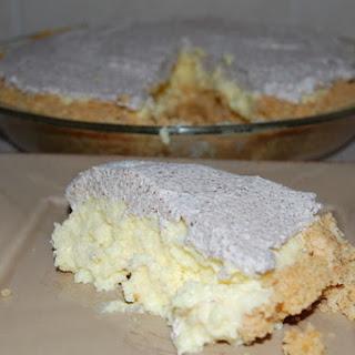 Instant Vanilla Pudding Pie Recipes.