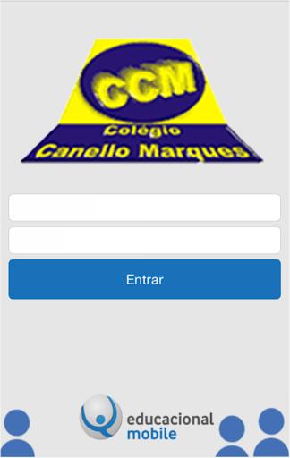 Colégio Canello Marques Mobile
