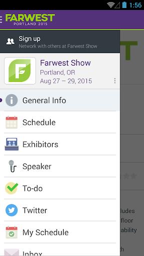 Farwest Show–Portland Oregon