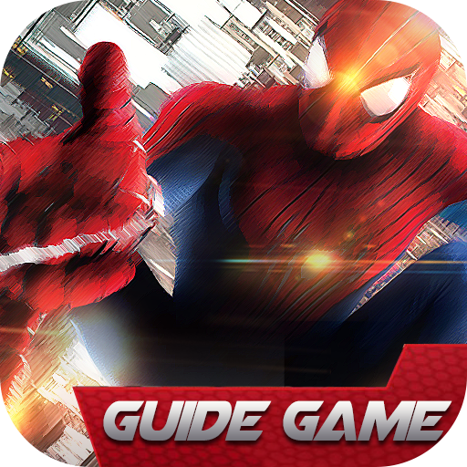 Guide for Amazing SpiderMan 2