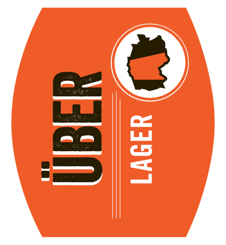Logo of Wynkoop Uber Lager