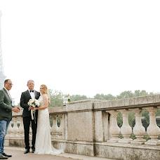 Fotograful de nuntă Anastasiya Abramova-Guendel (abramovaguendel). Fotografia din 05.07.2018