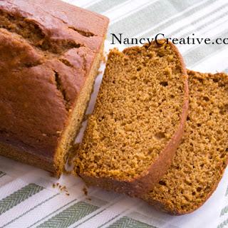 Fresh Pumpkin Butter Bread Recipes