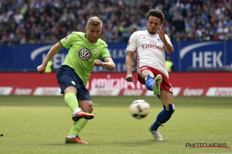 Officiel : Hanovre lance son opération maintien avec deux prêts d'autres clubs allemands