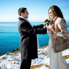 Wedding photographer Natali Vaysman-Balandina (Waisman). Photo of 24.04.2017