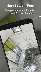 Cawice - Free Home Security Camera App for Android 1.7.6