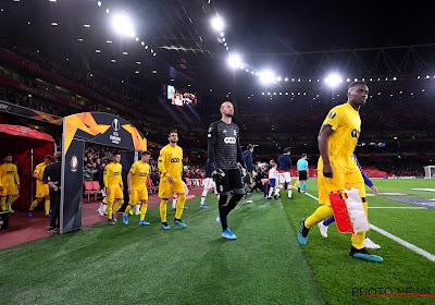 """Un match à Francfort qui fera la différence pour le Standard : """"Ils n'étaient pas en demi-finales pour rien"""""""