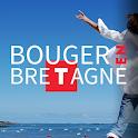 Bouger en Bretagne icon