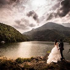 Wedding photographer Daniele Caponi (caponi). Photo of 15.06.2015
