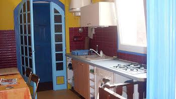 appartement à Cerbère (66)
