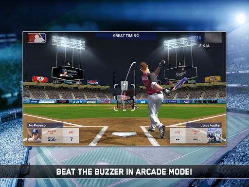 MLB Home Run Derby 19  17