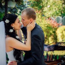 Wedding photographer Valeriy Kukushkin (Freeman76). Photo of 27.11.2014