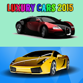 best luxury cars 2015