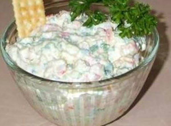 Nancy's Shrimp Dip Recipe