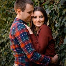 Wedding photographer Andrei Chirvas (andreichirvas). Photo of 15.11.2017