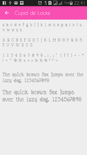 Love Fonts For Flipfont By Native Fonts Google Play United States Searchman App Data Information