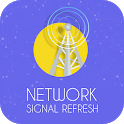 Network Refresher : Network Signal Refresher icon