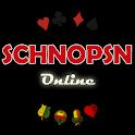 Schnopsn Online icon