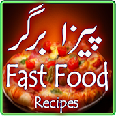 Pizza Urdu Recipes Fast Food