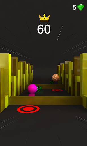 Ball Rolling Catch Up Rush – Bounce Catchers Game 1.2 Cheat screenshots 5