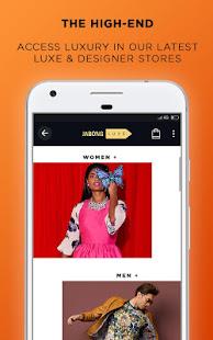 App Jabong Online Shopping App APK for Windows Phone