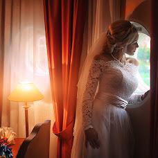 Wedding photographer Irina Yankova (irinayankova). Photo of 25.09.2016