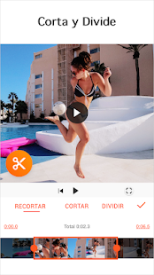 YouCut - Editor de Videos Profesional Screenshot