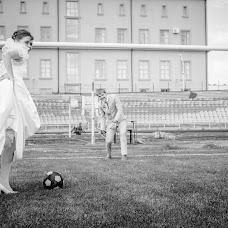 Wedding photographer Dmitriy Moskvitin (Moskva). Photo of 26.08.2014