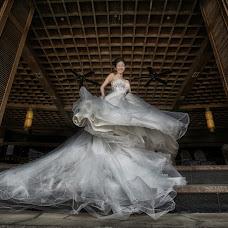 婚礼摄影师Cino Chee(chee)。15.02.2014的照片