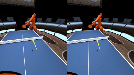 Ping Pong VR 1.3.4 screenshots 1