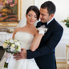 Wedding photographer Egor Novikov (novikovegor). Photo of 10.02.2015