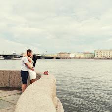 Wedding photographer Anna Bernackaya (annabernatskaya). Photo of 11.07.2016