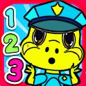 Dinosaur Games Free - Toddlers icon