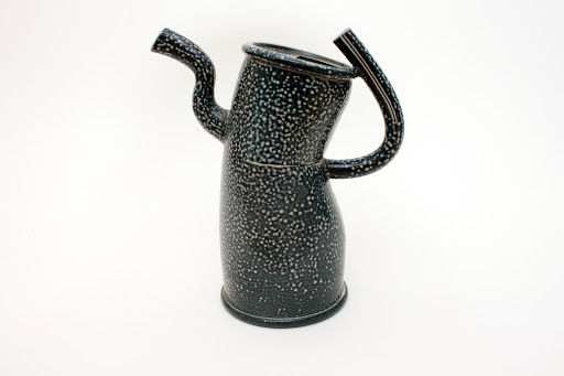 Peter Meanley Ceramic Pouring Vessel 11