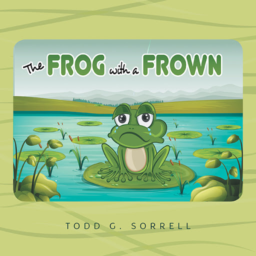 The Frog With a Frown cover