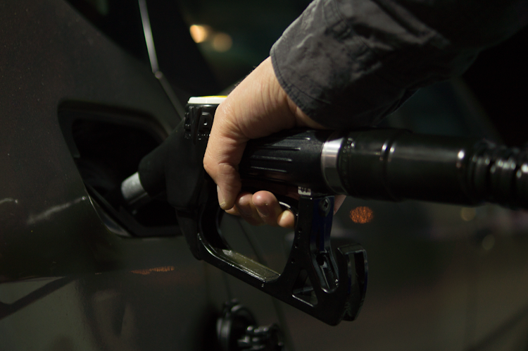 The petrol price is expected to come down in January