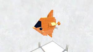 マンボウ潜水艦 mora8