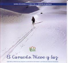 Photo: Boletín 121 - El Curueño: nieve y luz