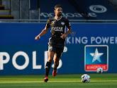 """Benoît Poulain maakt zich na comeback op voor duel met oude bekende: """"Het is tegen een ploeg uit Brugge, zeker?"""""""