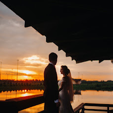 Wedding photographer Aleksandr Lobach (LOBACH). Photo of 30.11.2018